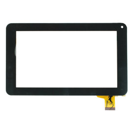 Тачскрин (сенсор) Prestigio Multireader PER5474BC 7.0'' (SG5351A-FPC-V0) (185*111 mm) (черный)